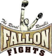 Fallon Fights Review