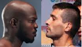 Fantasy Fight of the Week: Timothy Bradley Jr. vs. Lucas Matthysse