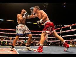 Thoughts on Salido Martinez II
