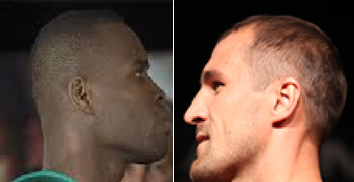 Fantasy Fight of the Week: Sergey Kovalev vs Adonis Stevenson