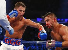GGG Grabs Another Title & Chocolatito Stakes His P4P Claim