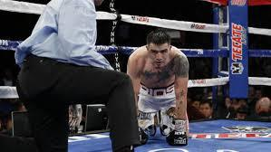 Brandon Rios Says It's Over