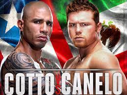 Cotto vs Alvarez Predictions