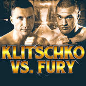 Wladimir Klitschko vs Tyson Fury Predictions