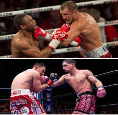 Hey Joe! What do you know? Garcia vs Guerrero & Kovalev vs Pascal II Recap