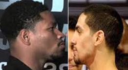 Fantasy Fight of the Week: Shawn Porter vs Danny Garcia