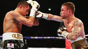 Frampton vs Quigg Reactions After Big Build-Up Lands with a Thud