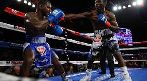 Crawford Dominates Lundy & Verdejo Slides to a Decision