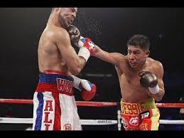 Vargas Stops Ali & Ortiz Continues Ascension at Heavyweight