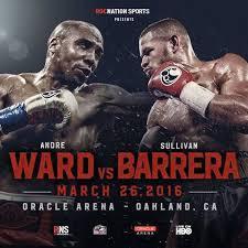 Boxing Weekend Predictions: Ward vs Barrera
