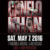 Weekend Predictions: Canelo vs Khan