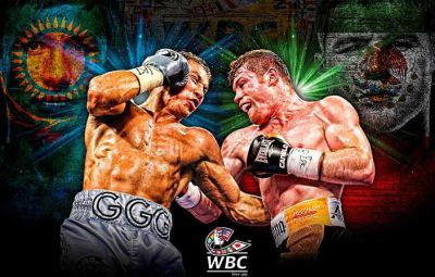 #CaneloGolovkin Business or Fear?