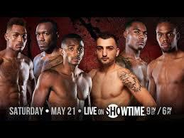 Weekend Predictions: Charlo vs Trout