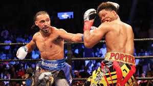 Thurman & Porter Deliver in a Competitive Welterweight Battle