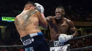 Wilder Stops Arreola With Major Injuries to Defend His Title