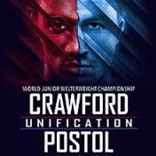 Viktor Postol vs Terence Crawford Preview & Predictions