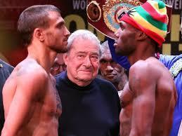 Vasyl Lomachenko vs Nicholas Walters Predictions