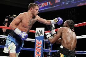 "Lomachenko ""Axes"" Walters In One-sided Fashion"
