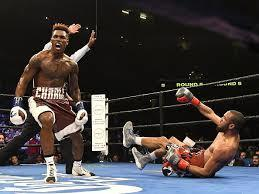 "Charlo ""JRocks"" Williams in 5th Round Knockout"