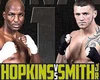 Bernard Hopkins vs Joe Smith Jr. Predictions