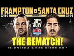 Carl Frampton vs Leo Santa Cruz II Predictions