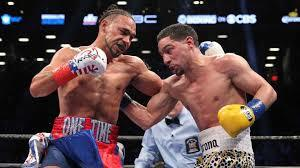 Thurman Unifies the Titles in Decisive Win Over Garcia