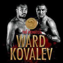 The Rematch: Andre Ward vs Sergey Kovalev Predictions