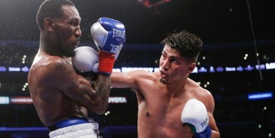 Garcia Unifies & Calls for Spence Superfight