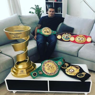 2018 JabHook Boxing Awards