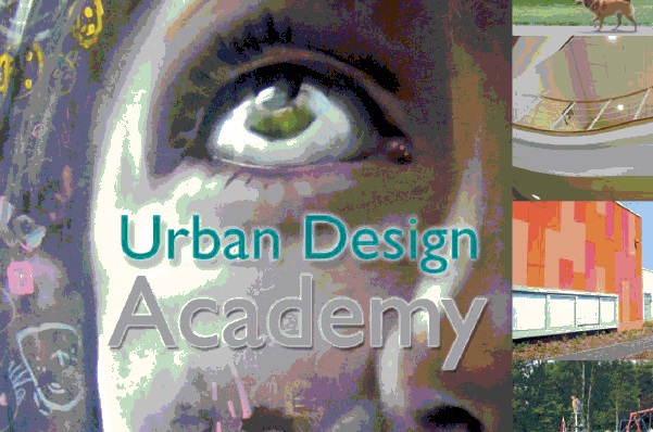 alkiki at the Urban Design Academy