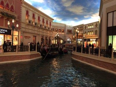 The Beauty of Venetian