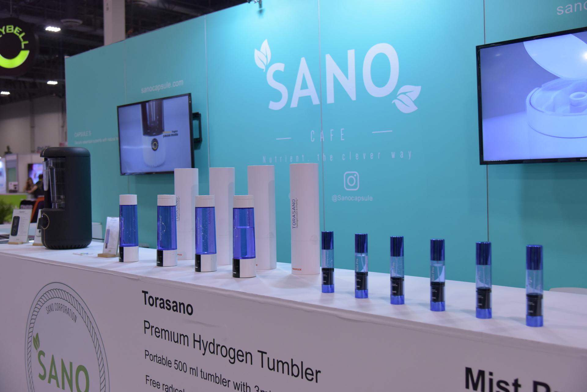 SANO Product line
