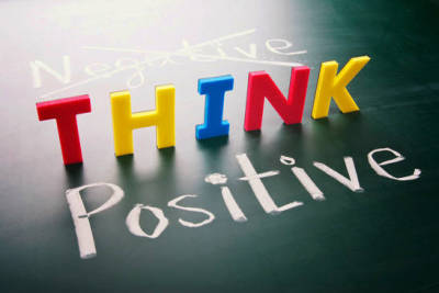 Using Positive Thoughts to Treat Depression