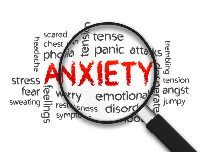 Dealing with Anxiety - Part 1