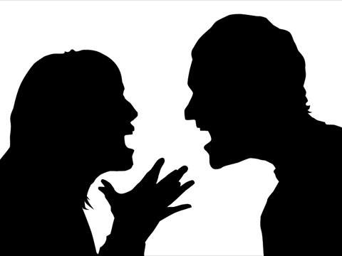 Managing Conflict, Tension, and Anger