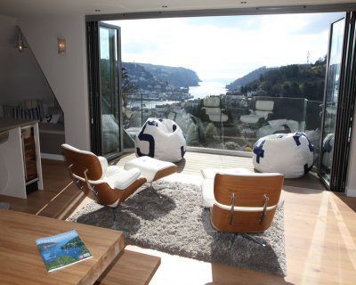 Trends in South West Holiday Home Market