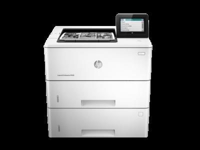 HP LaserJet M506x