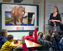 Augmented Reality Is Reaching New Heights in Early Literacy