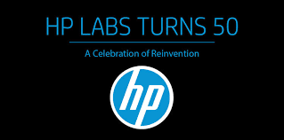 HP Labs turns 50 Years