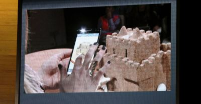Microsoft's upcoming app will allow you to create 3D objects using mobile phone cameras