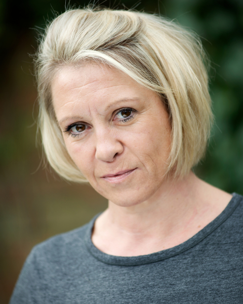 Caroline Nash