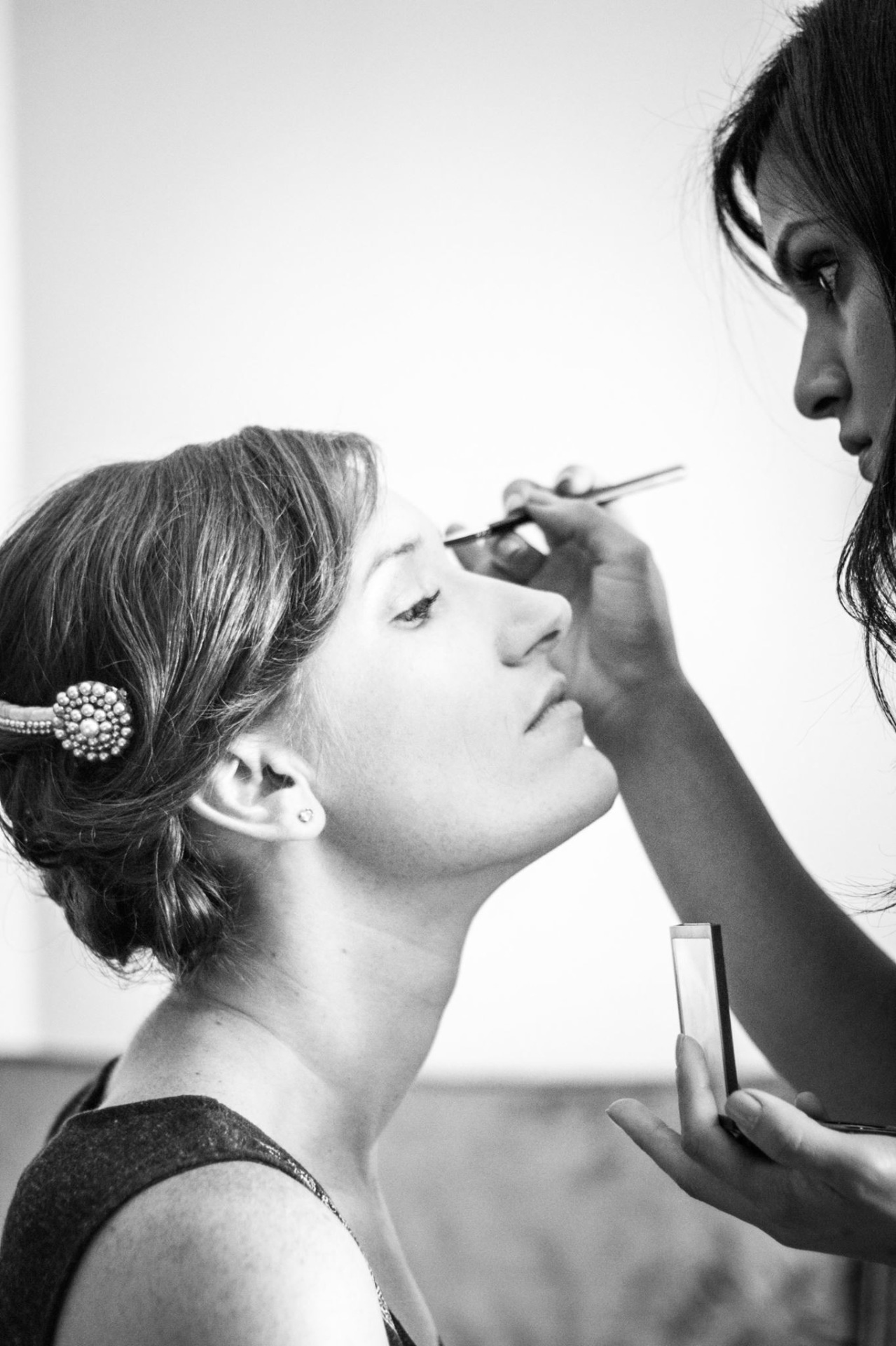 bridal wedding hair makeup beauty fashion style Vancouver