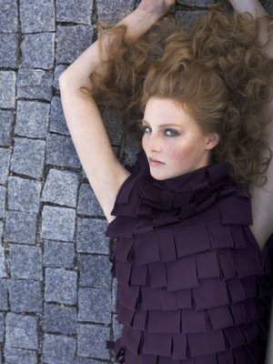 magazine editorial fashion trends beauty vancouver hair makeup
