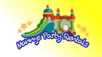 mannys party rentals, party rentals, jumper rentals, jumpers, canopy rentals, tent rentals, rentals for party, mannys rentals,