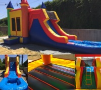 BIG WATERSLIDE WATERSLIDE FOR RENT, COMBO JUMPER WATERSLIDE, BIG SLIDE COMBO JUMPER, COMBO JUMPER FOR RENT, JUMPER WITH SLIDE, JUMPER WITH WATERSLIDE, BIG SLIDE COMBO JUMPER, BIG WATERSLIDE RENTAL