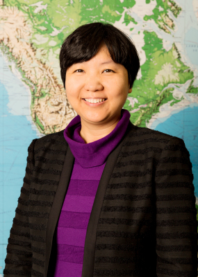 Joyce Zhou    Shipbroker