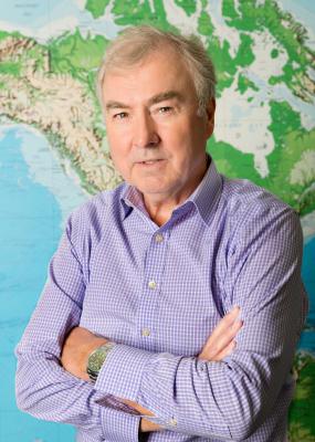 Rainer Bollhorn Shipbroker