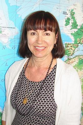 Maria Topsakal         Shipbroker