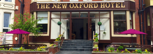 Oxford-Banner