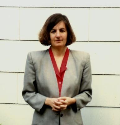 Cathy Steinberg image